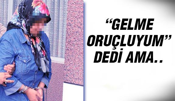 Konya'da şok eden olay!