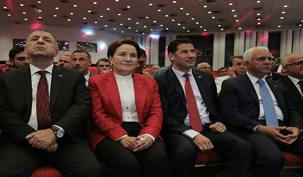 MHP'den olaylar dinmek bilmiyor!