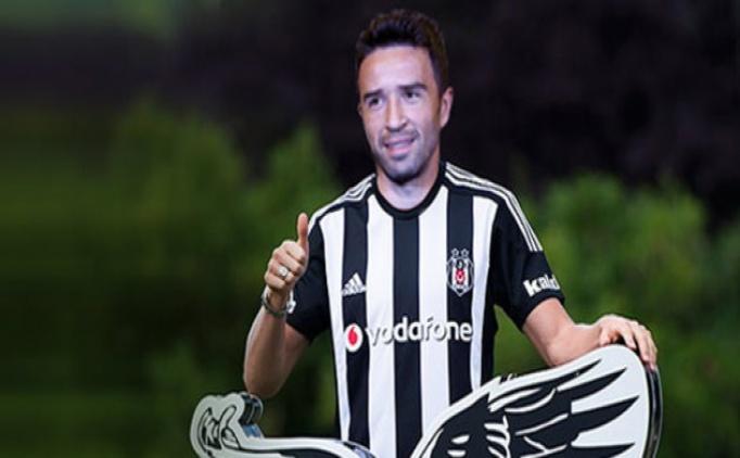 Milli yıldız' ın Beşiktaş'taki forma numarası!