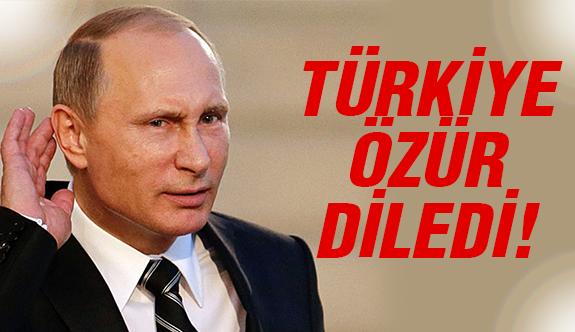 Putin açıkladı!