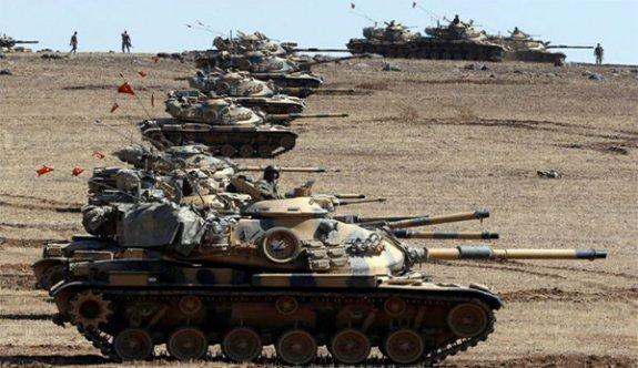 Suriye'den en ağır darbe!