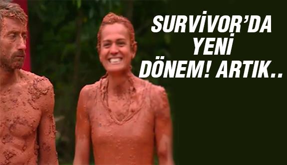 Survivor'a öyle bir kural geldi ki!