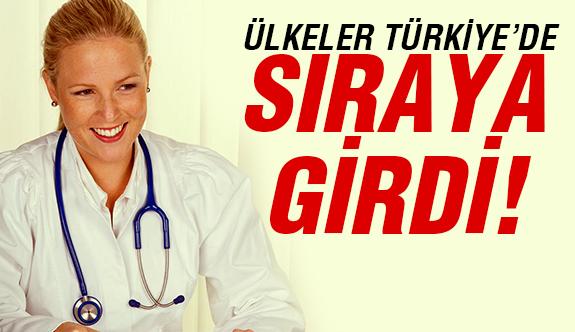 Tüm dünyanın aradığı şey Türkiye'de!