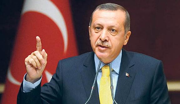 Erdoğan'dan şok açıklama!