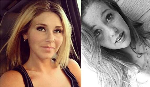 Kızının arkadaşıyla ilişkiye giren Rachel Lenhardt'ın cezası belli oldu