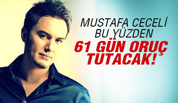 Mustafa Ceceli'den şaşırtan açıklama!