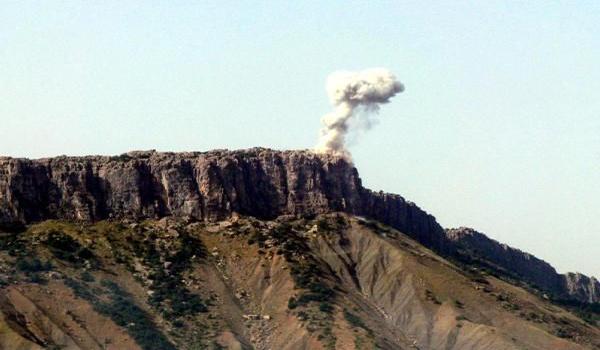 Operasyonda 12 PKK'lı etkisiz hale getirildi!