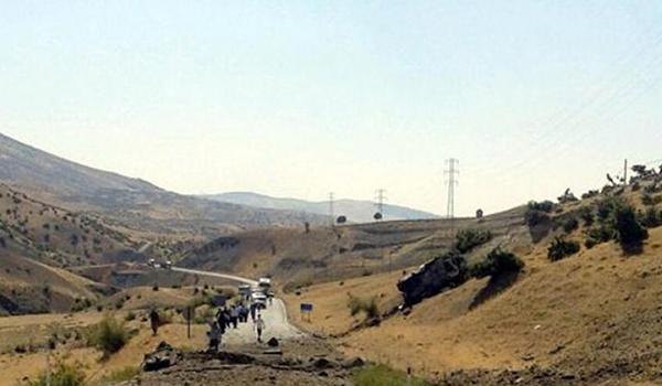 PKK yine durmadı!