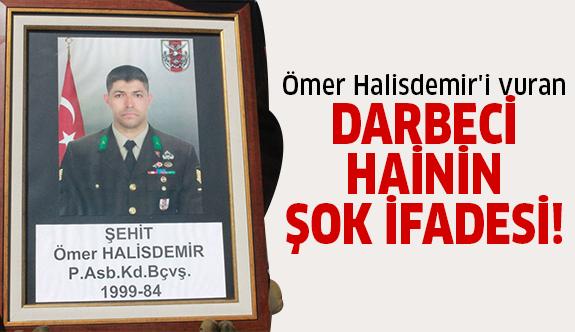 Darbeci binbaşı Fatih Şahin'in ifadesi ortaya çıktı!