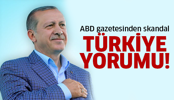 Erdoğan güç gösterisi yaptı!