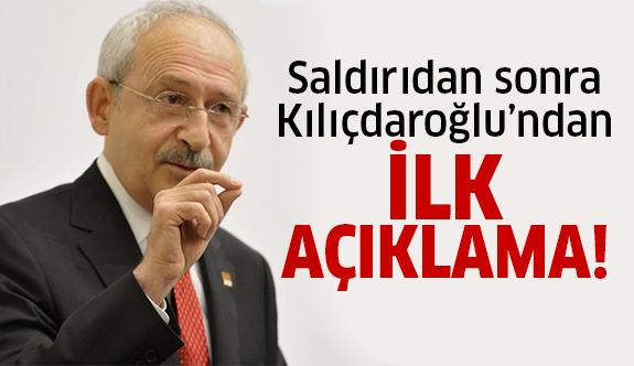 Kılıçdaroğlu nun sağlık durumu nasıl?