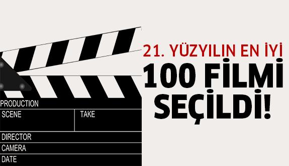 Listede Türkiye'den sadece bir film var! O da..