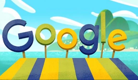 Olimpiyatlar resmen başladı!