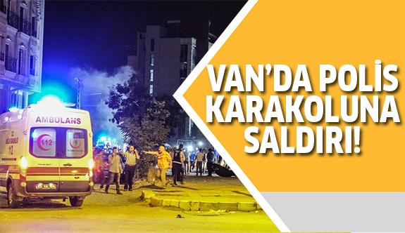 Polis PKK'lıların peşine düştü!
