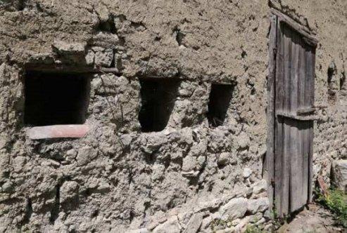 Bursa'da ki Bazı Evlerde Roma Kalıntıları Bulundu