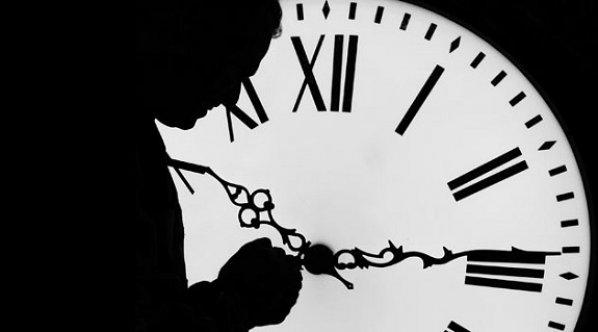 Çok geç diye bir zaman yoktur..