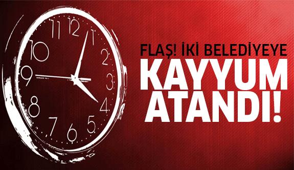 Diyarbakır'dan son dakika kayyum haberi geldi!