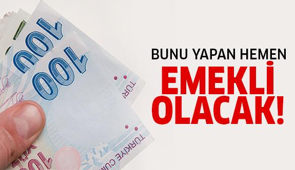 Erdoğan onayladı! İşte detaylar..