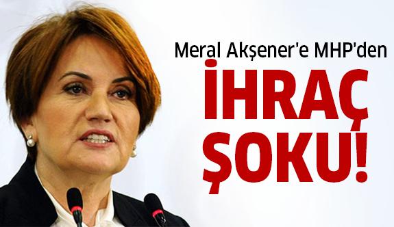 Meral Akşener'den flaş açıklama!