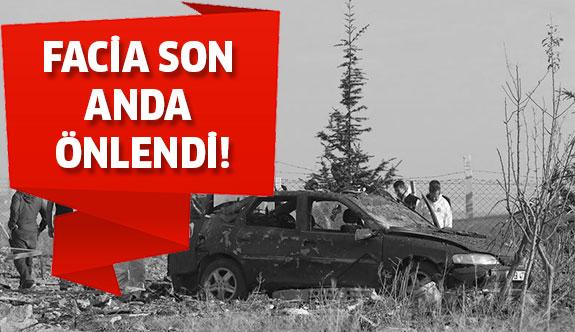 Ankara'da Bugün 2 Canlı Bomba Kendini Patlattı!