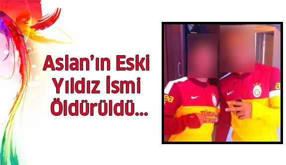 Aslan'ın Eski Yıldız Futbolcusu Öldürüldü...