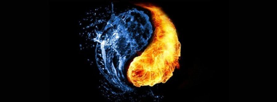 Ateş ve Su