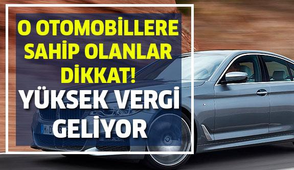 Otomobilde ÖTV Sürprizi!