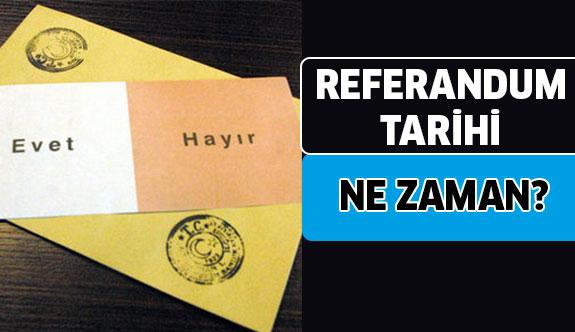 Referandum Tarihi...