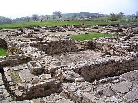 Roma Dönemine Ait Bin 800 Yıllık Belgeler