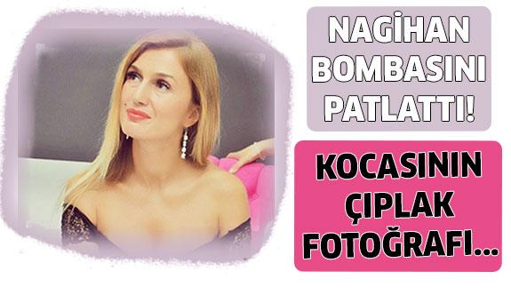 Tuğba Özay'dan Nagihan Karadere'ye Destek!