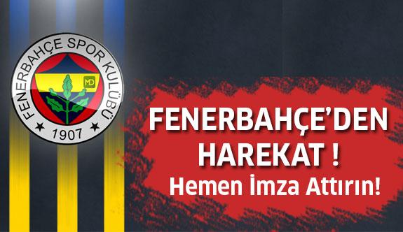 Fenerbahçe'den Büyük Tepki !