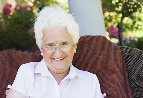 İşte '90 yaşındaki kadın'dan öğütler