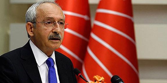 Kemal Kılıçdaroğlundan ilginç açıklama