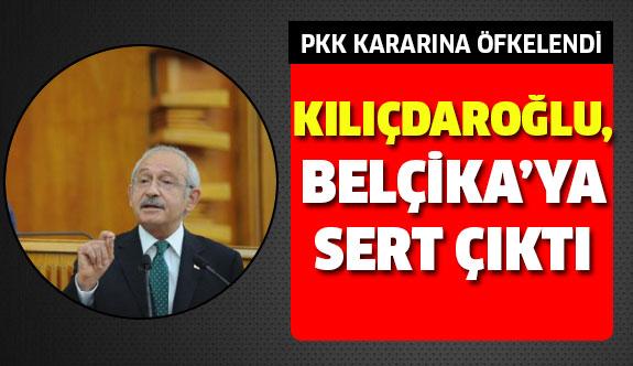 Kılıçdaroğlu'ndan Flaş Açıklamalar!