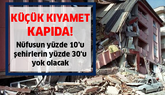 Prof. Dr. Cenk Yaltırak'dan deprem açıklaması
