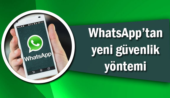 WhatsAppta yeni özellik