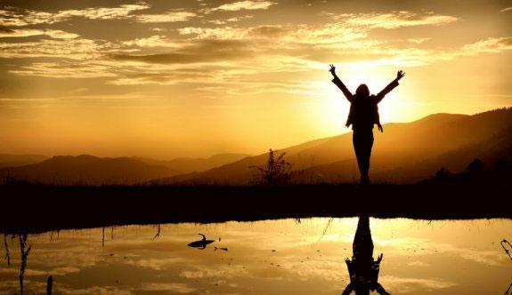 Affetmenin İnanılmaz Hafifliği...