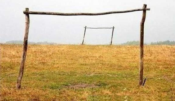 Biz çocukken futbol kuralları