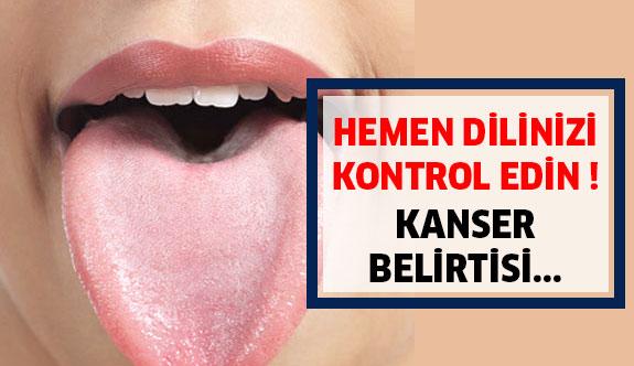 Dilinizdeki yaralar ölümcül olabilir