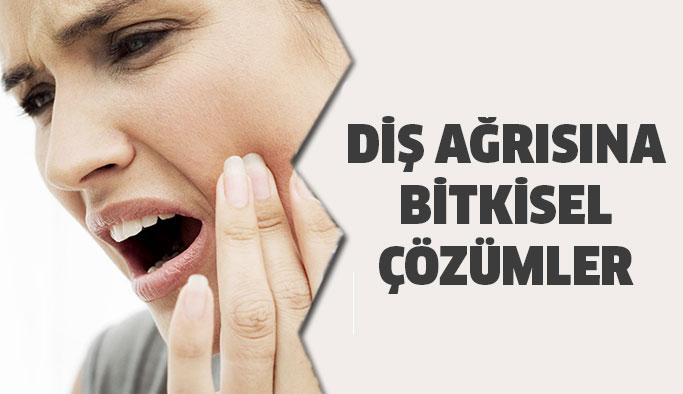 Diş ağrısına en iyi çözümler