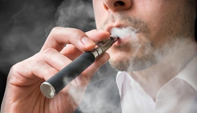 E-sigara Hakkında Tüm Merak Edilenler