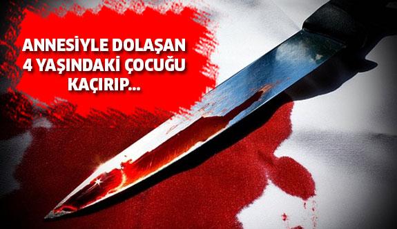 İstanbul'da Korkutan Olay
