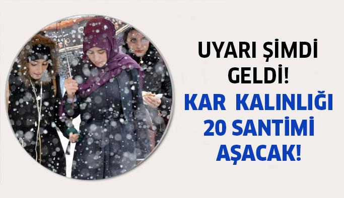 İstanbul hava durumu! Saatlik tahmin...