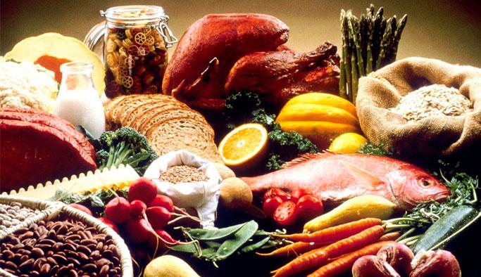Kolesterol Düşürücü Bu Besinler Diyetinizde Yer Almalı