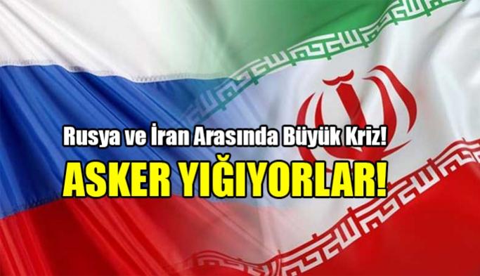 Rusya ve İran arasında Halep anlaşmazlığı!