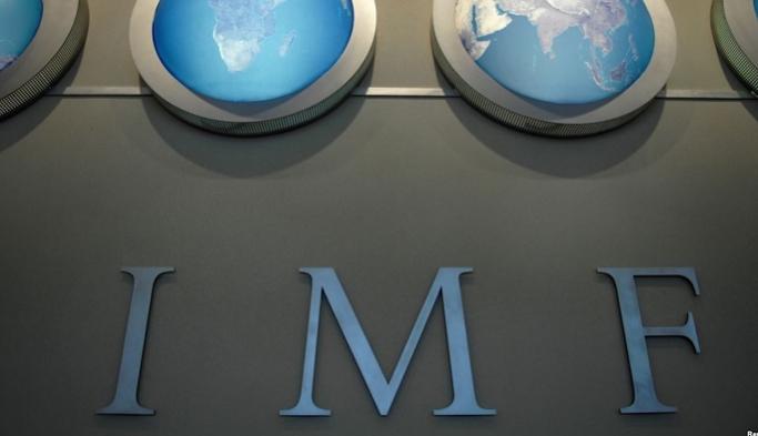 Türkiye'nin IMF'ye Borcu Mayıs'ta Bitiyor!