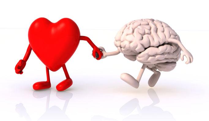 Aşkın Evrimi...Nasıl Aşık Oluruz?