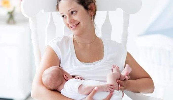 Bebekler Ne Sıklıkla Emzirilir ?