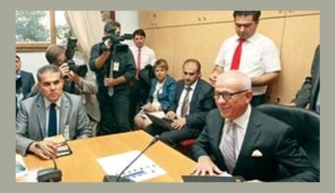 Darbe Komisyonu, Özkök ve Çekirge'yi dinledi