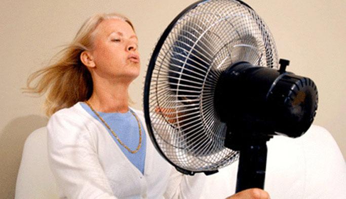 Doğal Yöntemlerle Menopozla Baş Etmenin Yolları